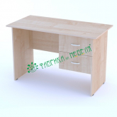 Учительские столы и тумбы